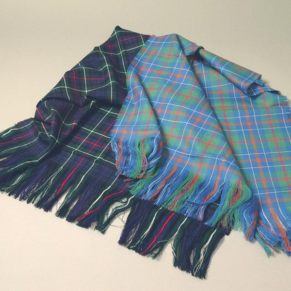 Stoles Wool